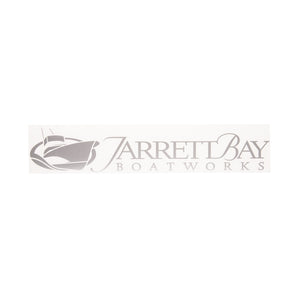 Jarrett Bay Boatworks Classic Decal