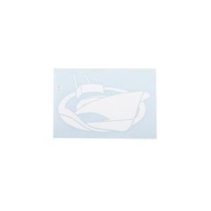 Jarrett Bay Classic Boat Decal