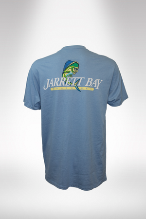 Mahi Mahi Short Sleeve T-Shirt