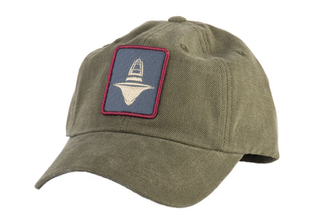 Flare Hull Hat