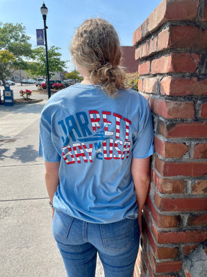 Jarrett Bay USA T-Shirt