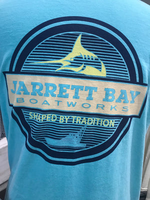 JB Marlin Tradition T-Shirt