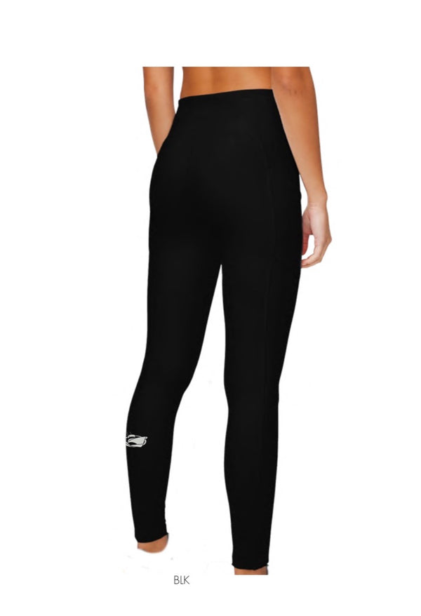 Jarrett Bay Women's Performance Legging