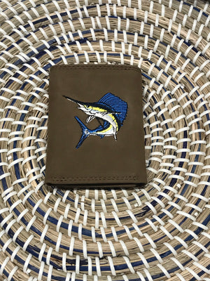 Sailfish Action Wallet