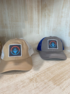 Youth Flare Trucker