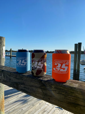 35th Anniversary Koozie