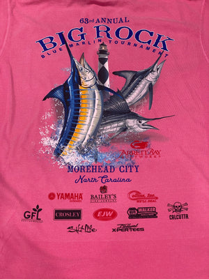 63rd Annual Big Rock T-shirt