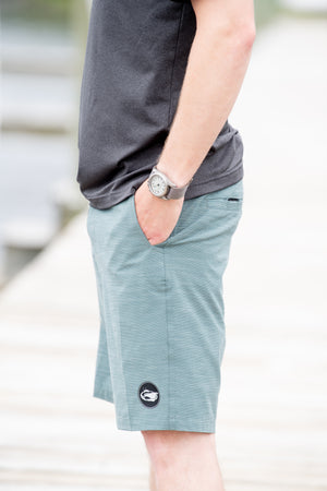 Boatworks Hybrid Shorts