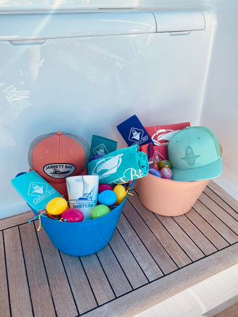 Jarrett Bay Easter Gift Basket