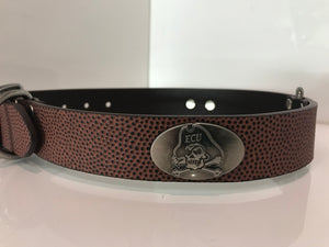 ECU Football Dog Collar