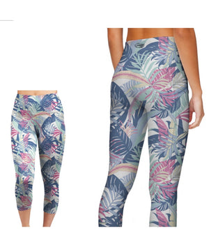 Jarrett Bay Women's Hawaiian Performance Legging