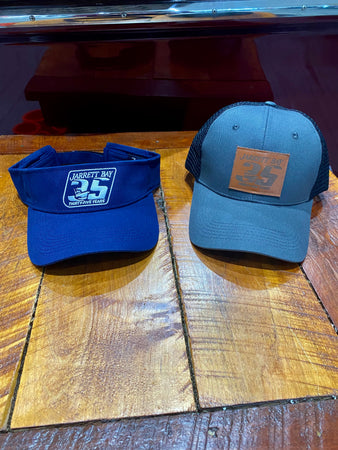 35th Anniversary Trucker