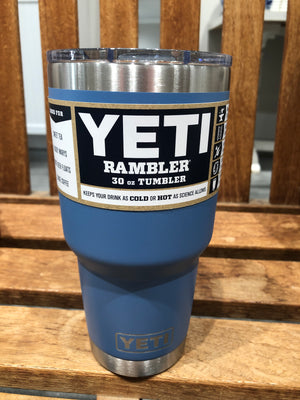 Yeti Rambler 30 Pacific Blue