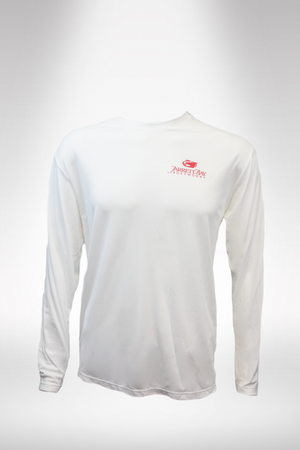 Blue Marlin Long Sleeve Performance Tee