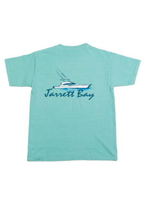 Youth Pursuit Tee