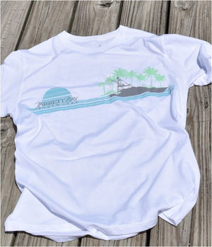 Island Time Tranquility Tee