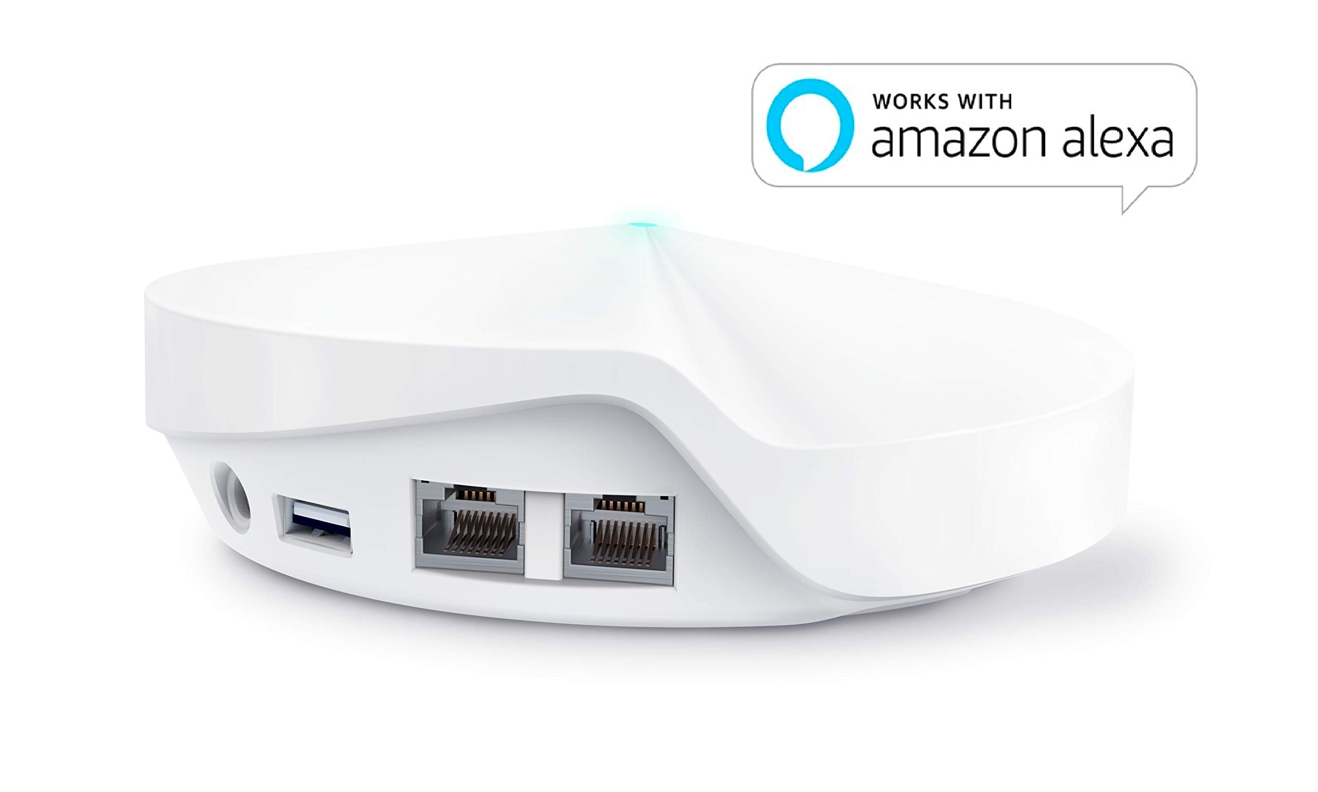 TP-Link Smart Hub & Whole Home WiFi Mesh System