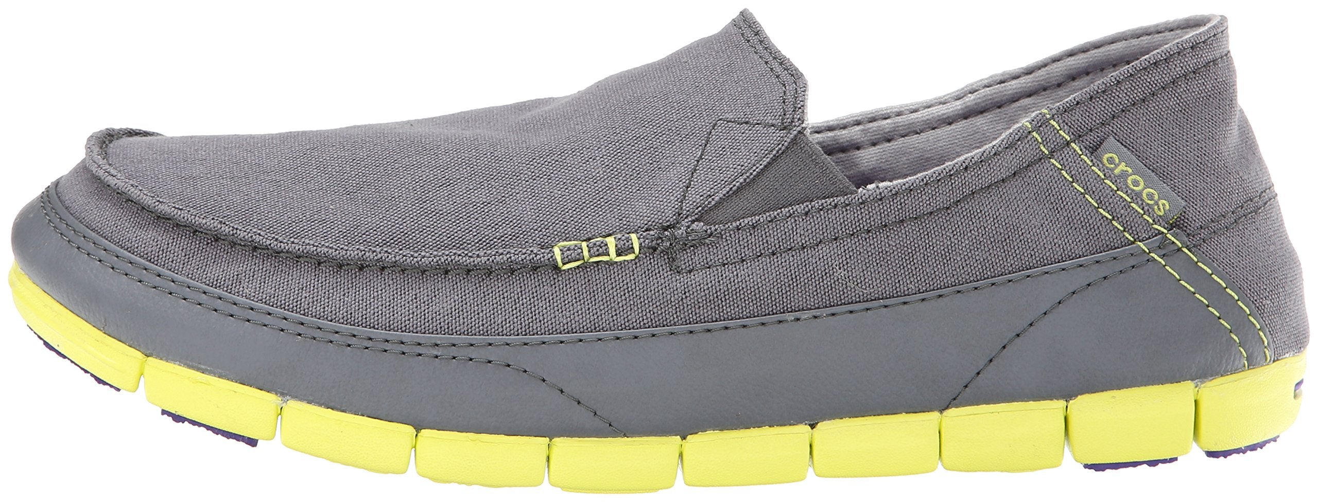Crocs Men's Stretch Sole Loafer