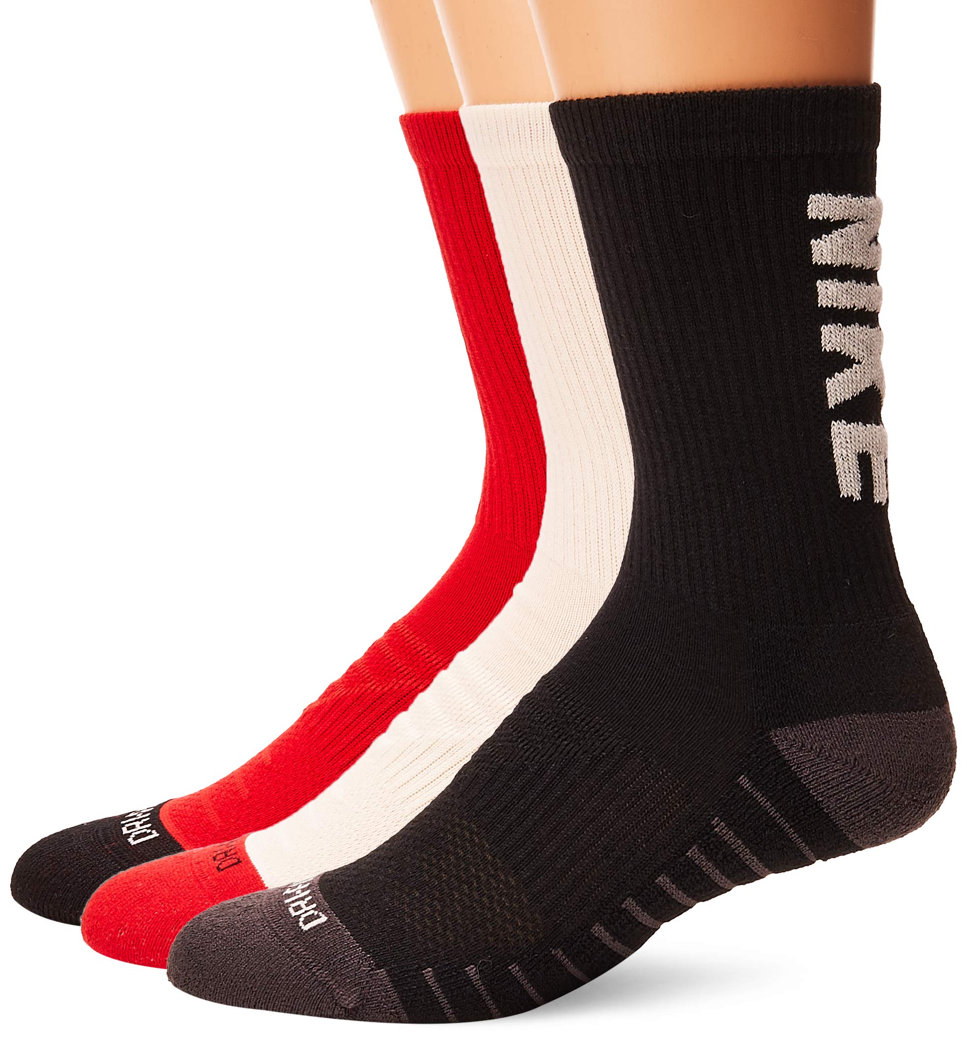 Nike Everyday Max Cushioned Crew Socks