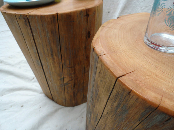 10 Inch stump table