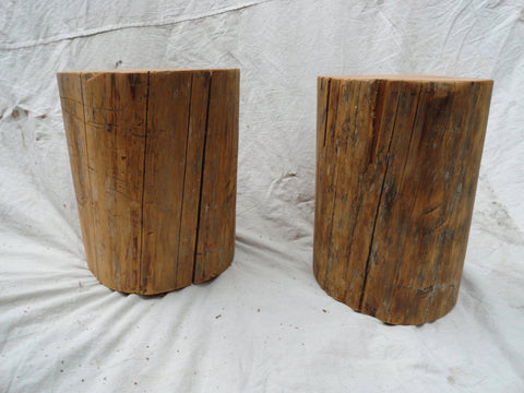 13 Inch stump table