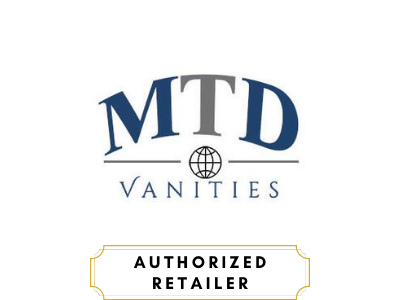 Authorized MTD Vanities Retailer
