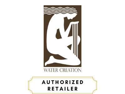Authorized Water Creation Retailer