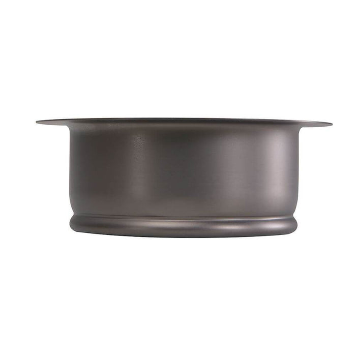 Accessory - Nantucket Sink Copper 3.5 Inch Disposal Kitchen Drain
