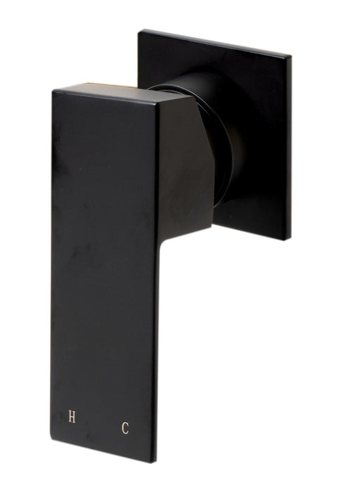 Bathroom Faucet - Single Lever Wallmount Bathroom Faucet