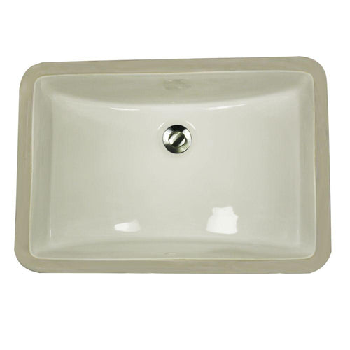 Bathroom Sink - Nantucket Sinks 18