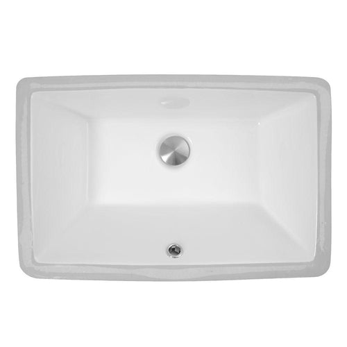 Bathroom Sink - Nantucket Sinks 19