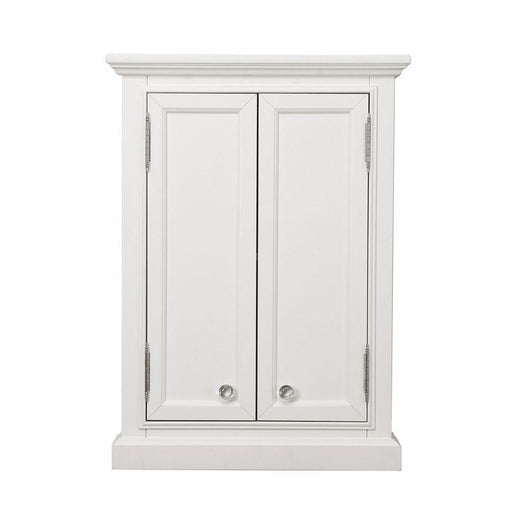Cabinet - Derby Collection Wall Cabinet In White