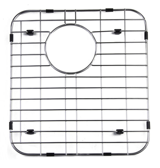Grid - Right Solid Stainless Steel Kitchen Sink Grid