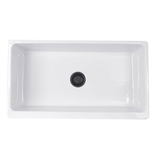Kitchen Sink - Nantucket Sinks 36