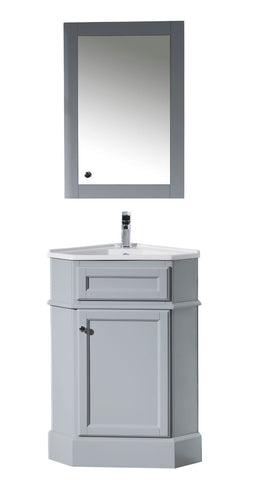 Vanity - Stufurhome Hampton Grey 27