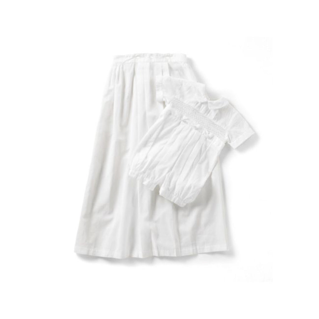Besos Collection Boy's Phillip Christening Suit Outfit