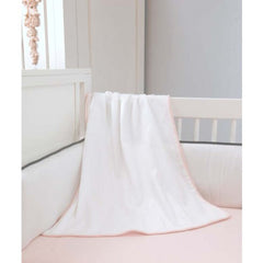 Doodlefish Pink Oxford Innocence Bedding