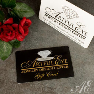 Artful Eye Gift Card $1000