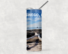 Load image into Gallery viewer, Flatrock 20oz Skinny Tumbler