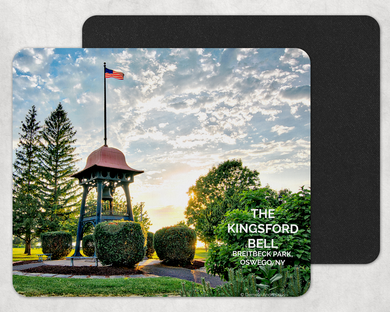 Kingsford Bell Mouse Pad