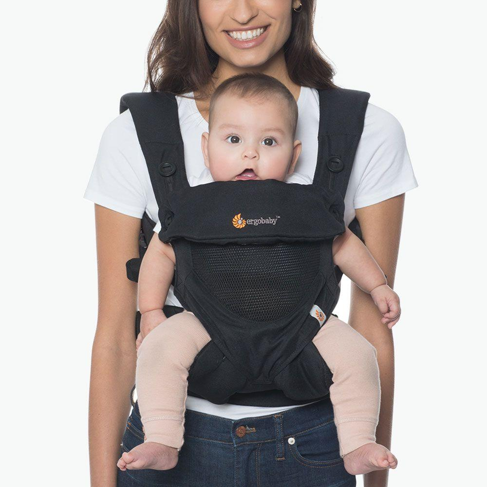 Ergo 360 Cool Air Mesh Baby Carrier