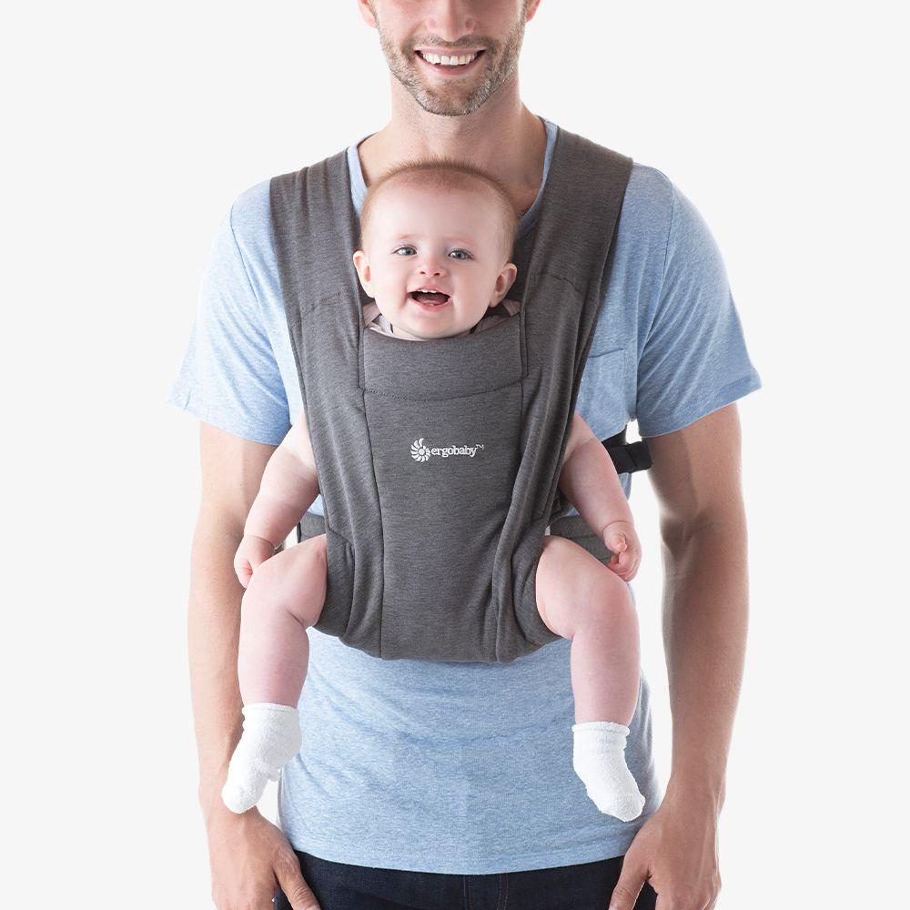 Ergo Embrace Newborn Carrier