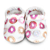 Clamfeet Soft Sole Shoes - Ambrosia