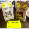 Due Dates Organic Date-Based Treats