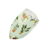 Bamboo Kerchief Bib - Potted Plants