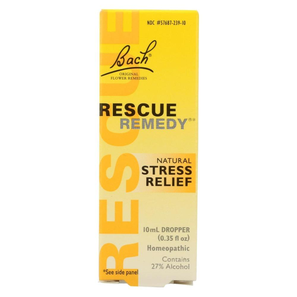 Rescue Remedy 10mL Dropper