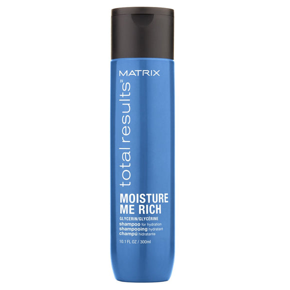 Matrix Total Results Moisture Me Shampoo 300ml