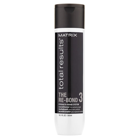 Matrix Total Results Re-Bond 3: Conditioner 300ml