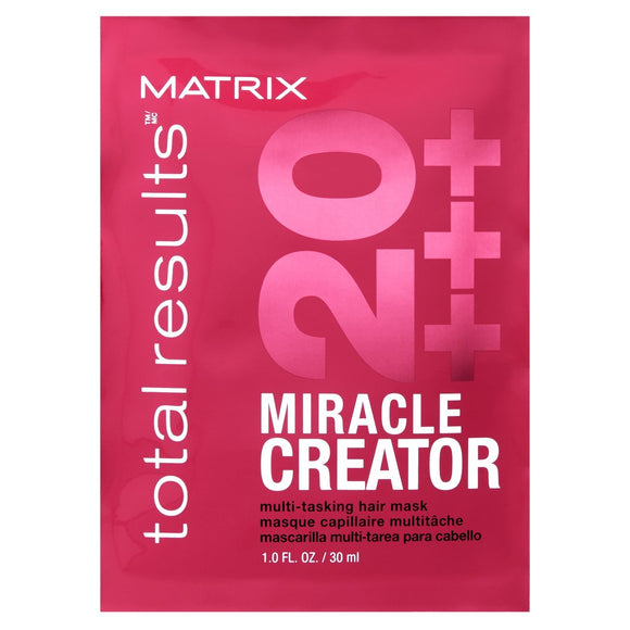 Matrix Total Results Miracle Creator Masks 30ml