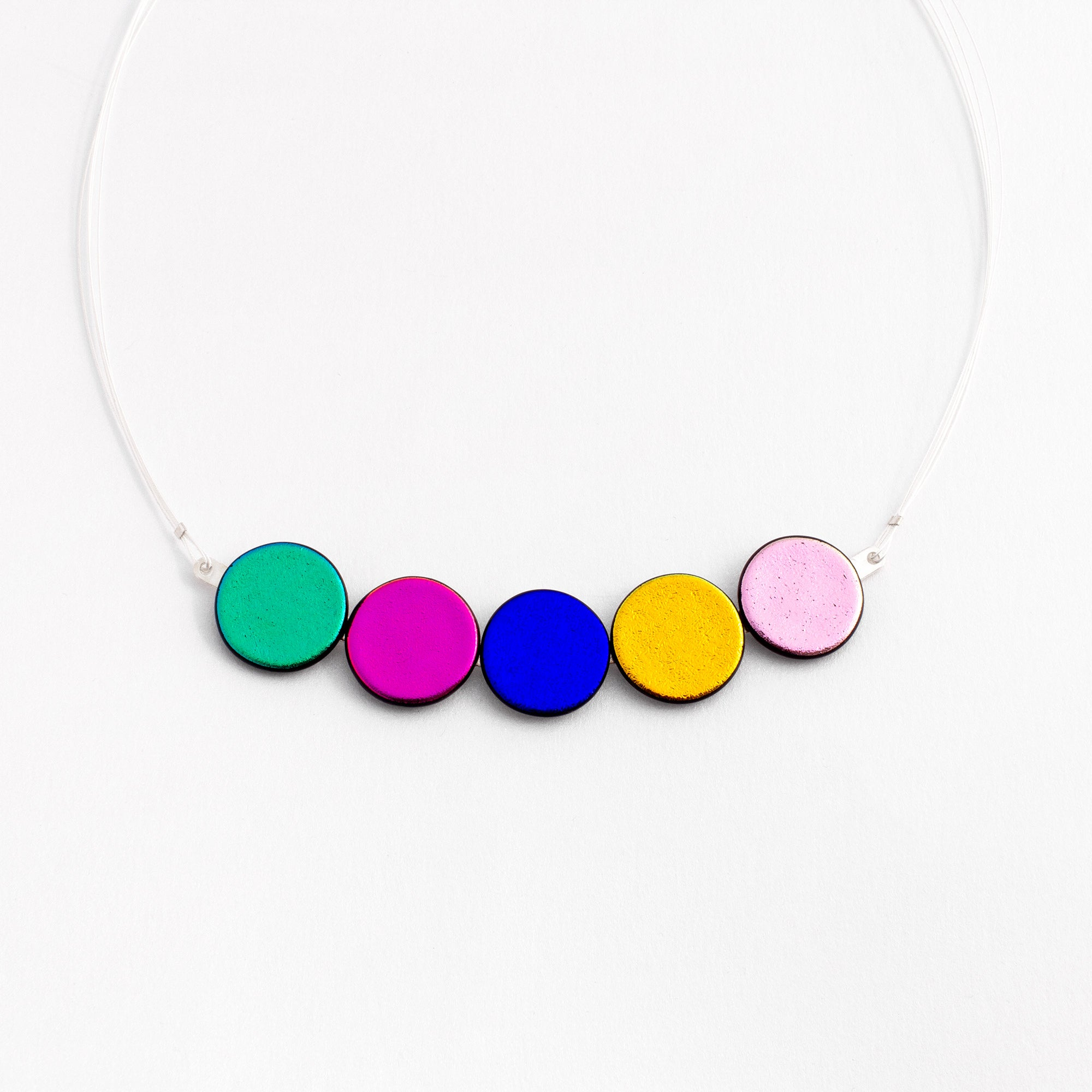 Collar Technicolor